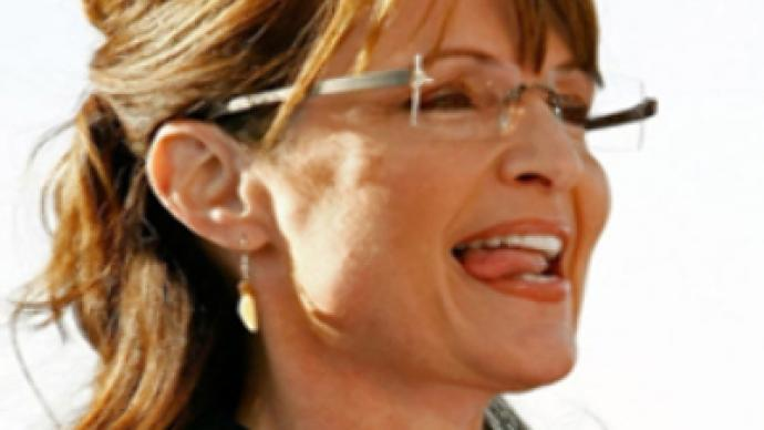 'Hockey-mom' Palin's $US 150,000 clothes bill