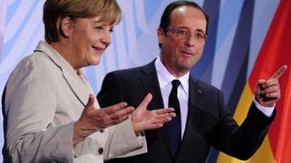 France says no to thrifty policy