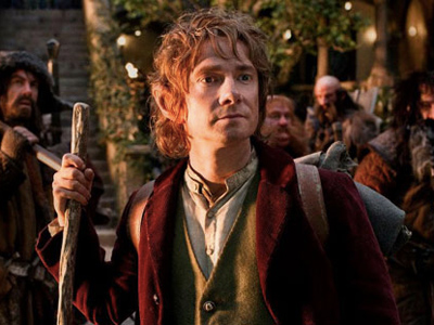 'Unauthorized Use of Hobbit:' Hollywood targets little guys