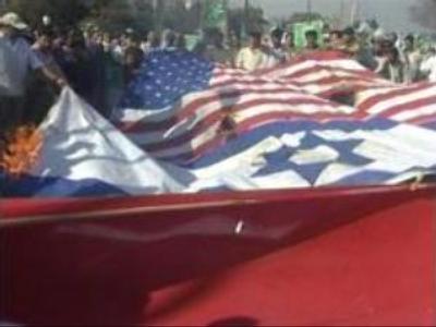 "Holocaust is a ""myth"", says Iran's president"