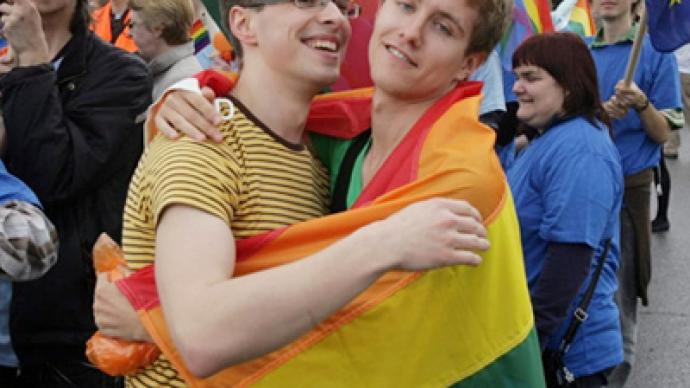 No fairy tale ending to Lithuania's gay rights row