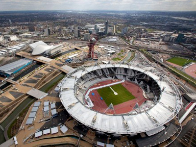 Nightmare scenario: UK prepared to down airliners to safeguard Olympics