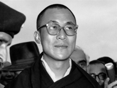 How CIA helped Dalai Lama to end up in exile