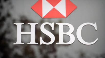 HSBC targets account of Syrian refugees in the UK