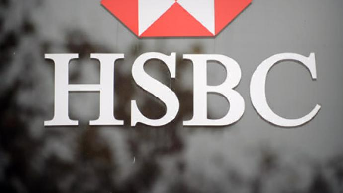 HSBC exposed: Drug money banking, terror dealings