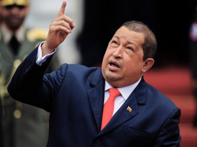 Chavez inauguration postponed amid growing health fears