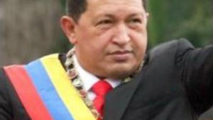 Hugo Chavez gets new powers to transform the country