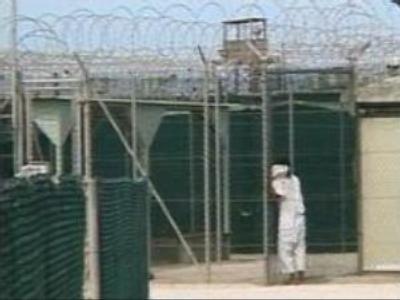 Human rights group asks George Bush about CIA secret detainees