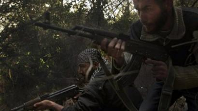 FSA launch military council to attack Damascus