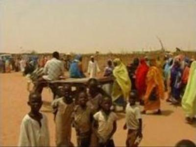 Humanitarian effort in Darfur at risk