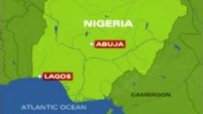 Hundreds killed in Nigeria
