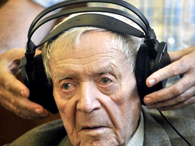 Russian 'Nazi collaborator' who convinced everyone he was a war hero goes to trial