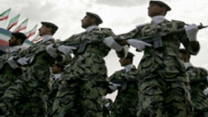 IAEA head warns against military attack on Iran