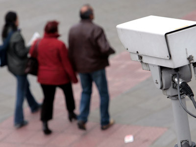 Britain to outlaw 'spy cars' secretly handing out parking fines