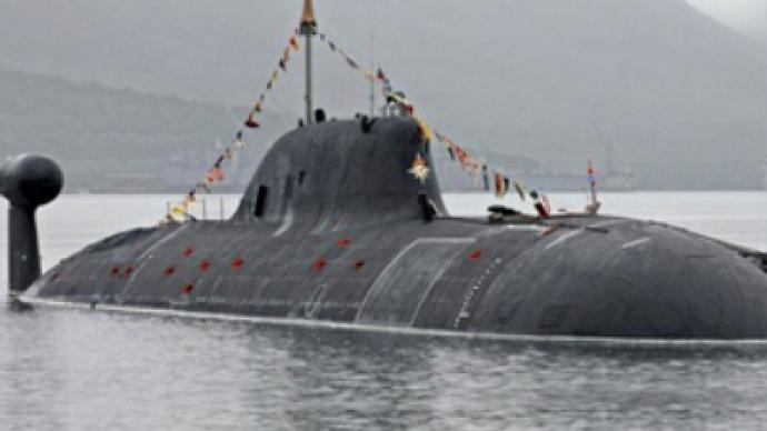 Ill-fated Nerpa sub deployed