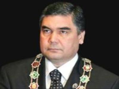 I'll follow the path set by Saparmurat Niyazov: New President of Turkmenistan
