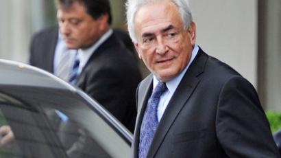 Strauss-Kahn overshadows true IMF scandals