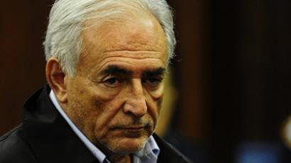 Strauss-Kahn's resignation creates fears for euro