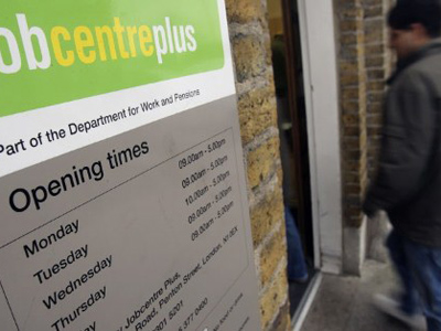 Blacklisted: UK workers find they are banned from job market