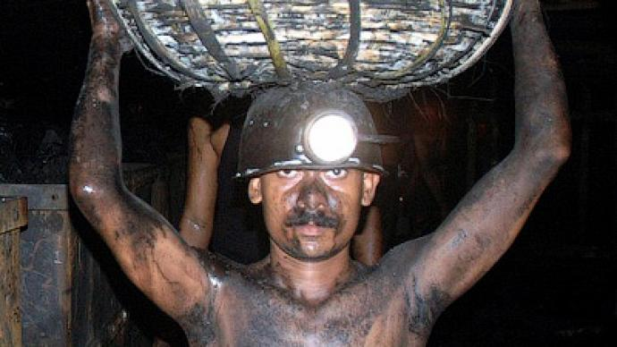 'Out of control': Human Rights Watch slams Indian mining industry