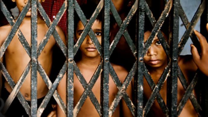 Dummy NGOs exploit charity movement in India