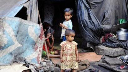 India's Black hole: A bleak fate for Delhi's vanishing children