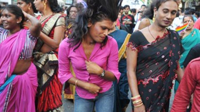 Popular transgender in india-5531