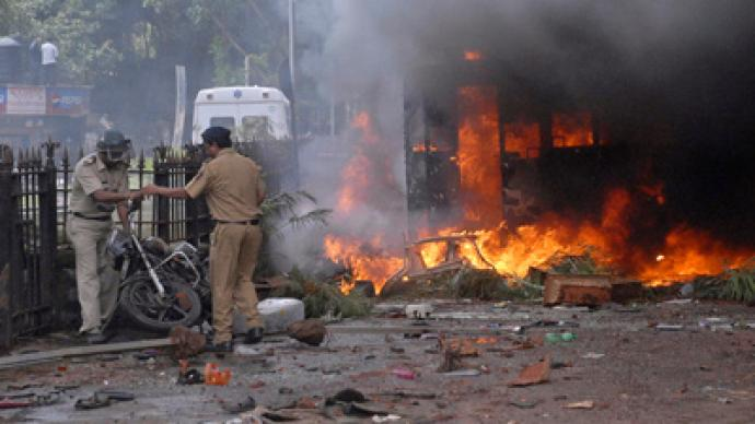Indian cyber silence: Journalists muted after race riots