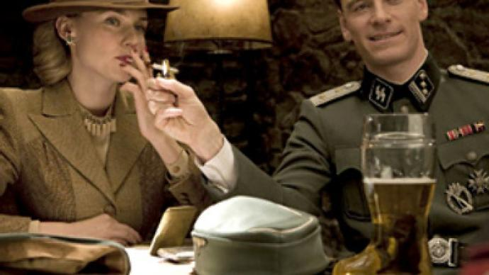 Inglourious Basterds threaten Tarantino movie screening in Urals