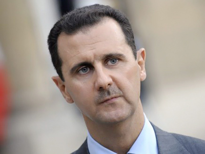 """""""Sweeping sanctions or military intervention against Syria unlikely"""""""