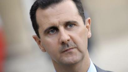 """Sweeping sanctions or military intervention against Syria unlikely"""