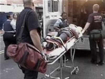 35 injured at street-festival in Washington DC