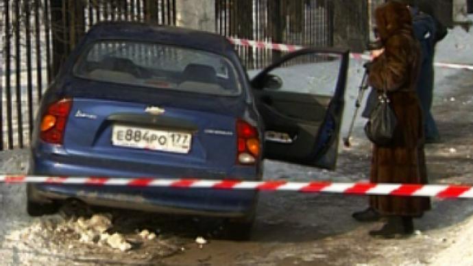 16 injured in stolen car crash