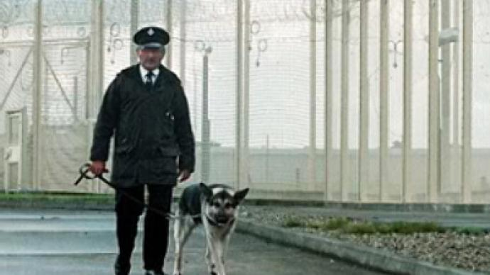 The ins and outs of the British prison system