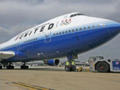 Insane 747-400 Landing (metacafe.com)