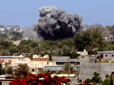 Anger over German-Saudi tank deal