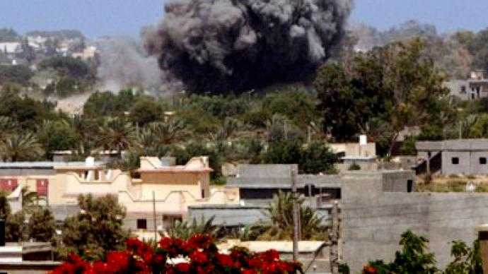 Germany failed to insist on moral principles in Libya – Middle East expert