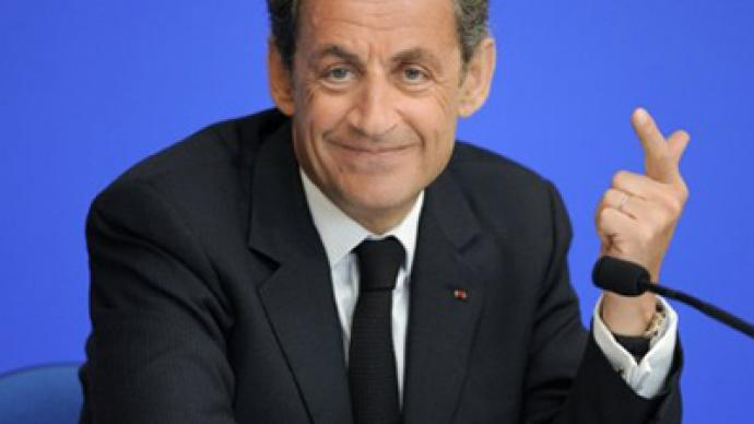 France's appetite for interference swelling
