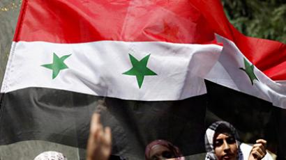 US, Saudi Arabia and Israel mastermind Syrian opposition