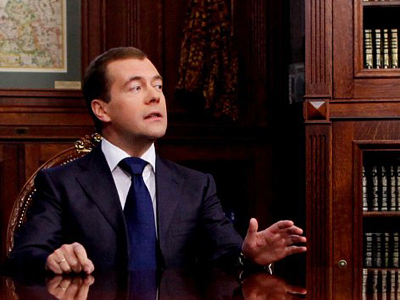 Many mysteries yet to be unwrapped in Russia's high politics