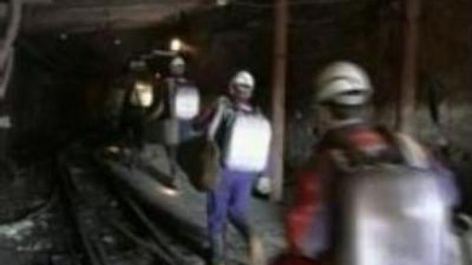 Investigation launched into deadly coal mine explosion in Siberia