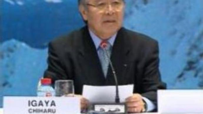 IOC Vice President: no weak points in Sochi's preparations