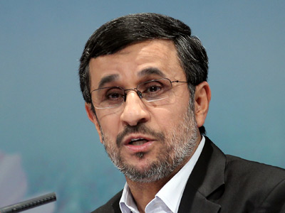 Iran to boost uranium enrichment 'with intensity' – nuclear chief