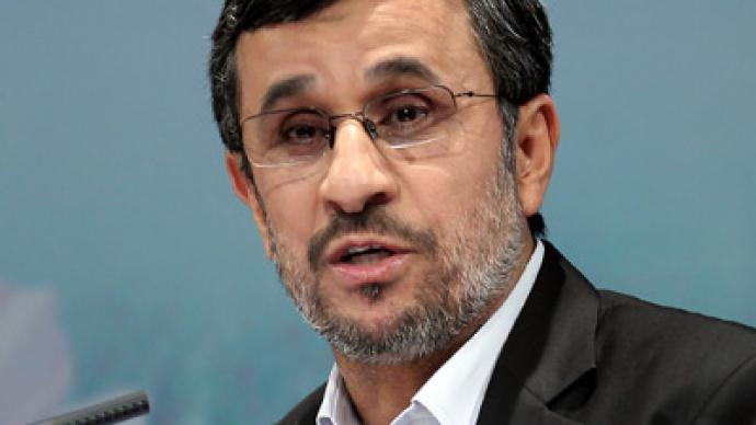 'Anyone stockpiling nuclear weapons is mentally retarded' – Ahmadinejad
