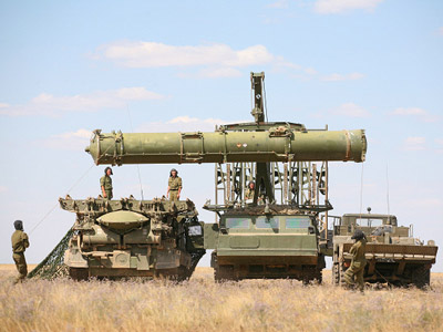 Better than S-300: Iran boasts of air defense system