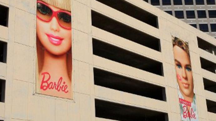 No veiled threat: 'Destructive' Barbie off Iranian shelves