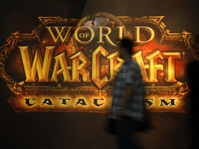 China jails World of Warcraft cybercrime group