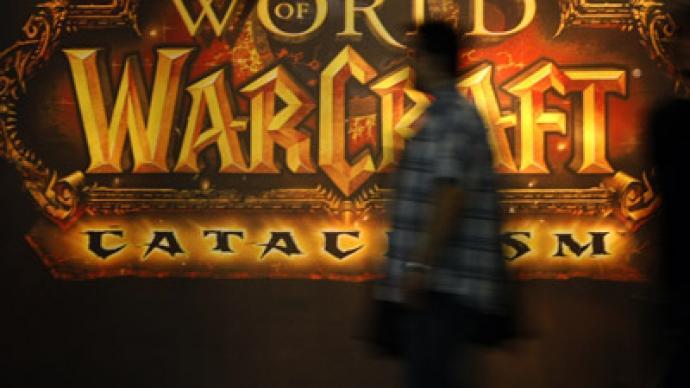 Game over: World of Warcraft developer bans Iran users over US sanctions