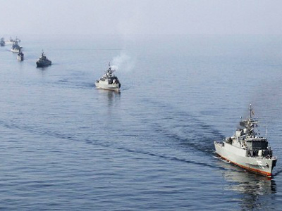 'Clear signal' to Iran: UK warns of more firepower in Hormuz