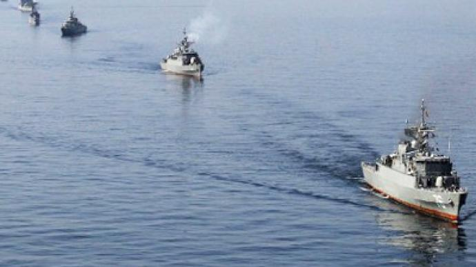 Iran 'definitely' closing Strait of Hormuz over EU oil embargo